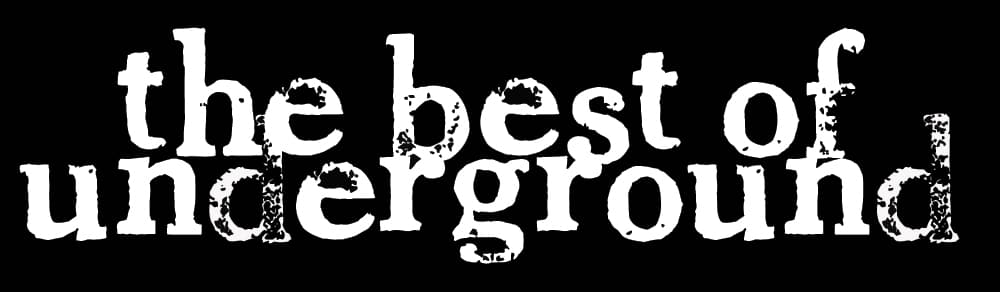 the best of underground metal pagan suisse